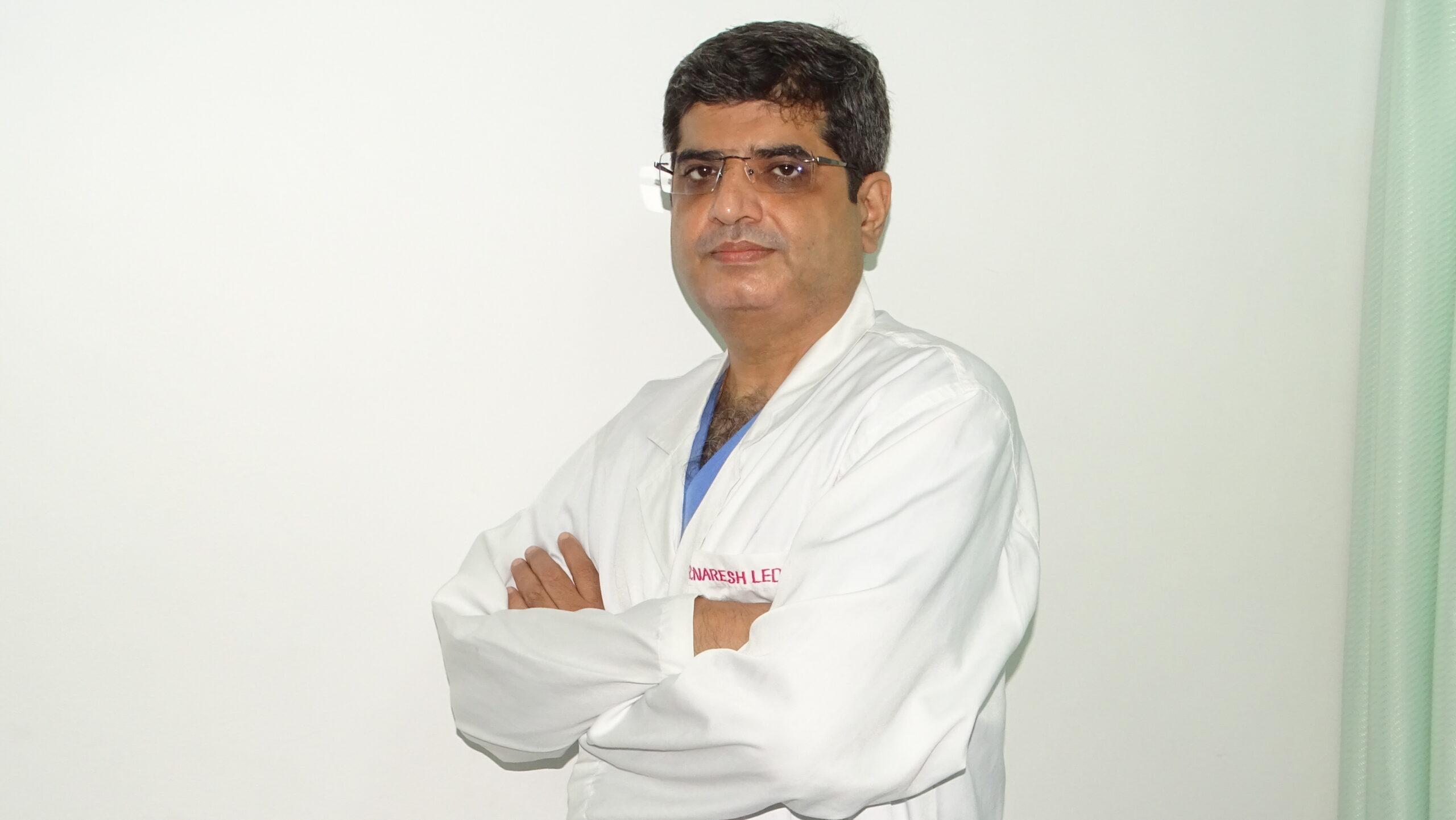 Dr. Naresh  Ledwani