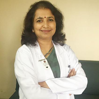 Dr. Nidhi Patni