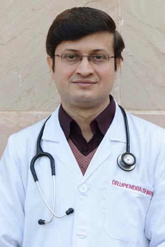 Dr. Upendra Sharma