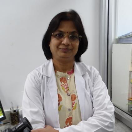 Dr. Seema Bhutia