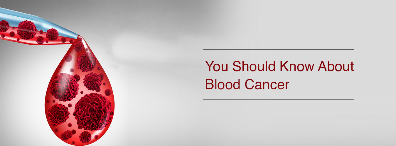 What You Should Know About Blood Cancer In India?