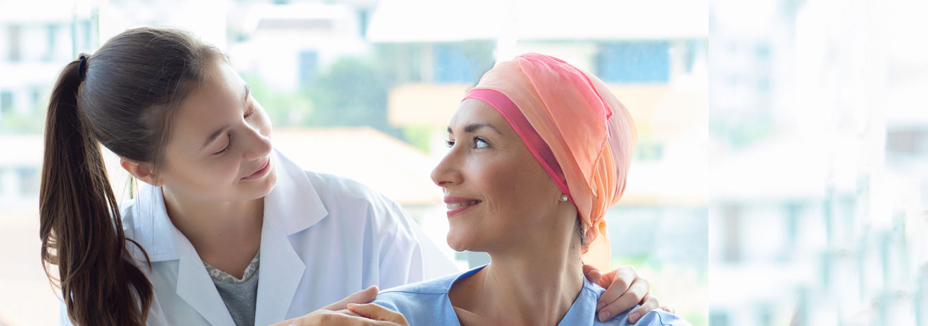 Neuroendocrine Cancer