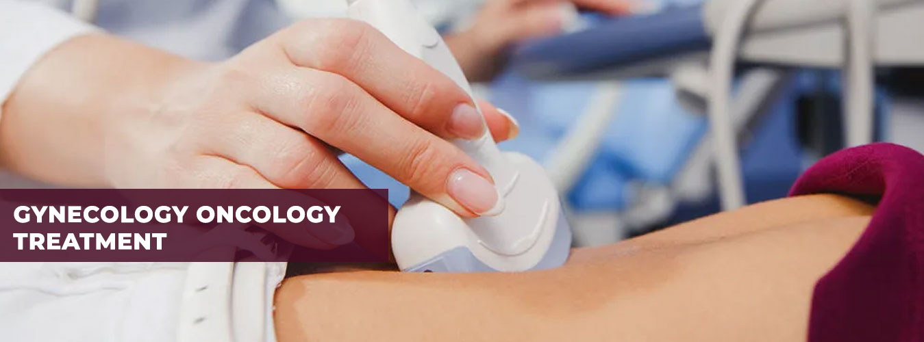 Uterine Cancer and Gynecology Oncology Treatment in Udaipur